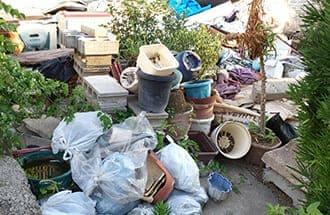 ゴミ屋敷や汚部屋